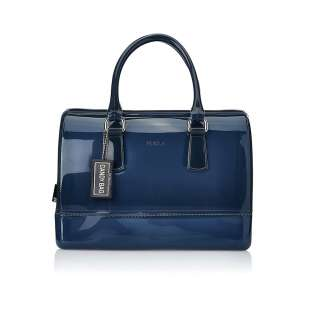 Furla Candy M Indaco 772162
